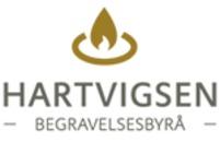 Hartvigsen Begravelsesbyrå Tromsø AS logo