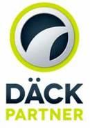 Hultmans Gummiverkstad AB/Däckpartner logo