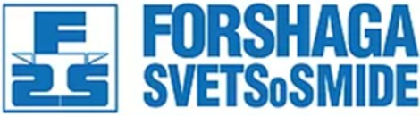Forshaga Svets Och Smide AB logo