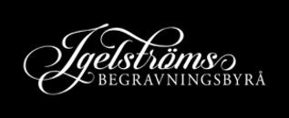 Igelströms Begravningsbyrå, AB logo