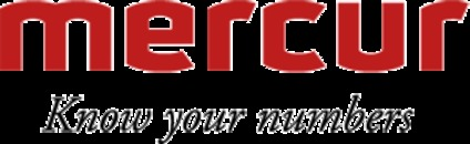 Mercur Solutions AB logo