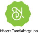 Näsets Tandläkargrupp logo