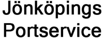Portservice I Jönköping AB logo