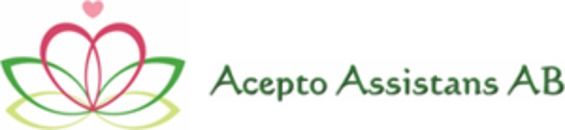 Acepto Assistans AB logo