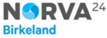 Norva24 Birkeland avd Odda logo
