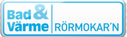 Rörmokar'n I Sollefteå AB logo