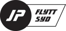 JP Flytt AB logo