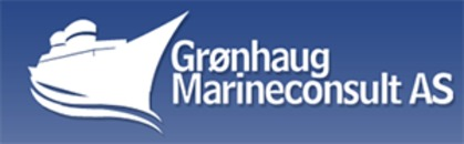 Grønhaug Marineconsult AS logo