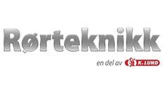 Rørteknikk AS logo