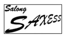 Salong Saxess logo