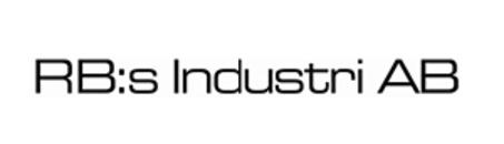 RB:s Industri AB logo