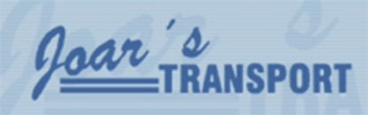 Joars Transport AS logo