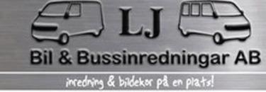 Leif Johansson Bil & Bussinredning AB logo