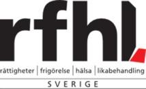 R F H L, Föreningen För Hjälp Åt Läkemedelsberoende logo