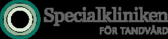 Specialkliniken för Tandvård logo
