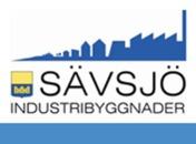 AB Sävsjö Industribyggnader logo