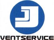 JJ Ventservice logo