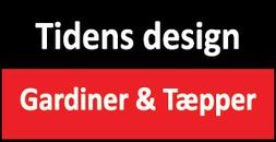 Tidens design – Gardiner & Tæpper logo