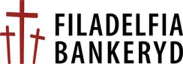 Filadelfiaförsamlingen Bankeryd logo