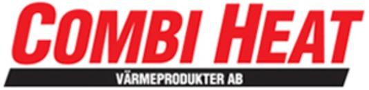Combi Heat Värmeprodukter AB logo