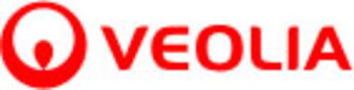Veolia Norge AS logo