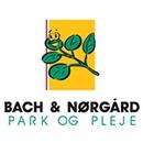 Bach og Nørgård Park og Pleje ApS logo