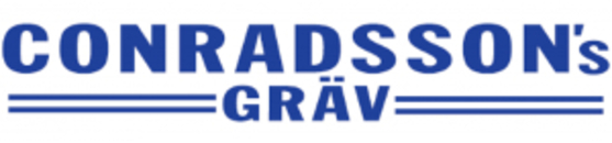 Conradssons Gräv i Gränna AB logo