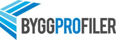 Byggprofiler AB logo