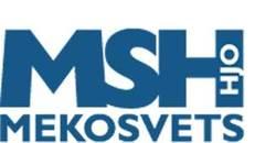 Mekosvets i Hjo AB logo