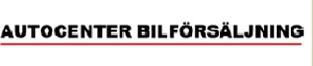 Autocenter Bilförsäljning AB logo