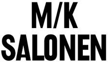 M/K Salonen v/Dorte Jakobsen logo