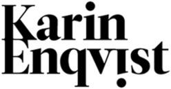 Karin Enqvist Psykoterapi logo