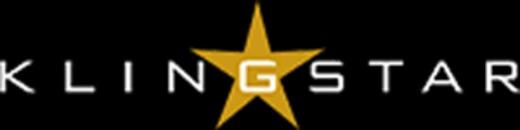 Klingstar AB logo