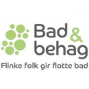Bad & Behag logo