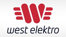 West Elektro AS logo