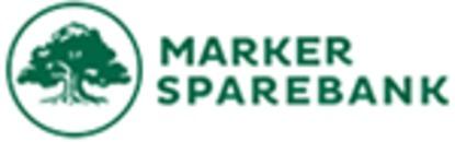 Marker Sparebank logo