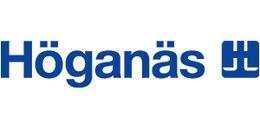 Höganäs AB logo