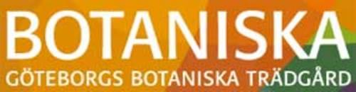 Botaniska Trädgården logo