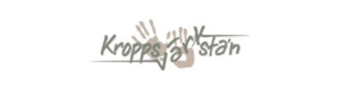 Kroppsvärksta'n logo