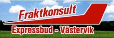 Fraktkonsult Expressbud I Västervik AB logo