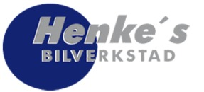 Henke'S Bilverkstad logo