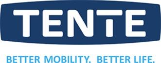 Tente A/S logo