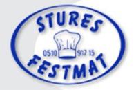 Stures Festmat i Järpås AB logo