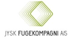 Jysk Fuge Kompagni A/S logo
