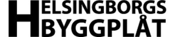 Helsingborgs Byggplåt AB logo