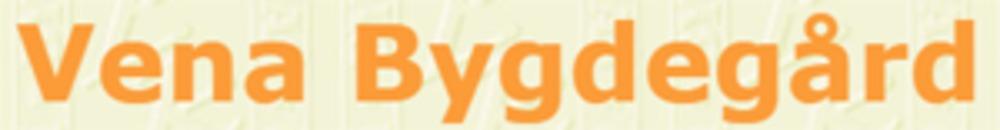 Vena Bygdegårdsförening logo