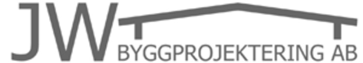 JW Byggprojektering AB logo
