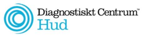 Diagnostiskt Centrum Hud i Sverige AB logo