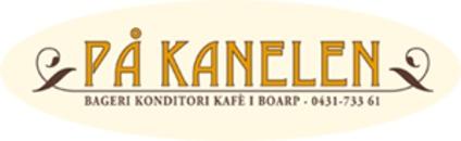 På Kanelen logo