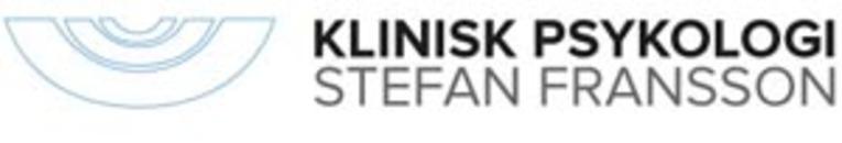 Klinisk Psykologi Stefan Fransson logo